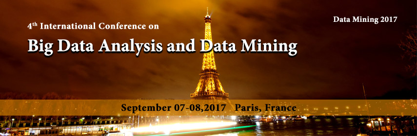 big data events 2017 - Big Data Analysis and Data Mining