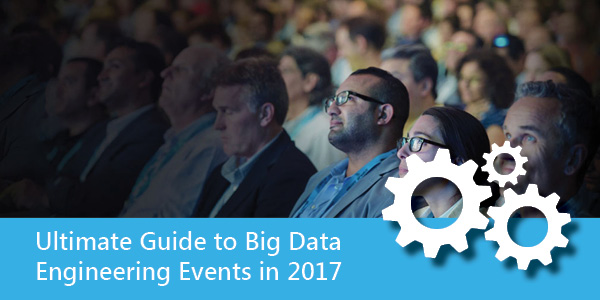 big data events 2017