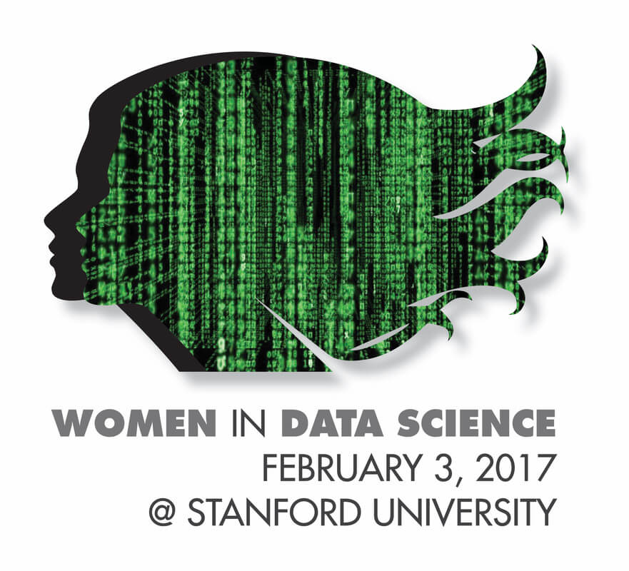 big data events 2017 - women in data science conference