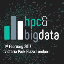 big data events 2017 - HPC and big data
